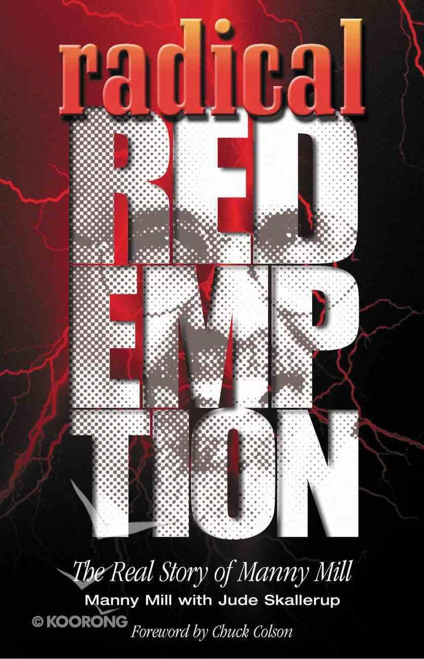 Radical Redemption Paperback
