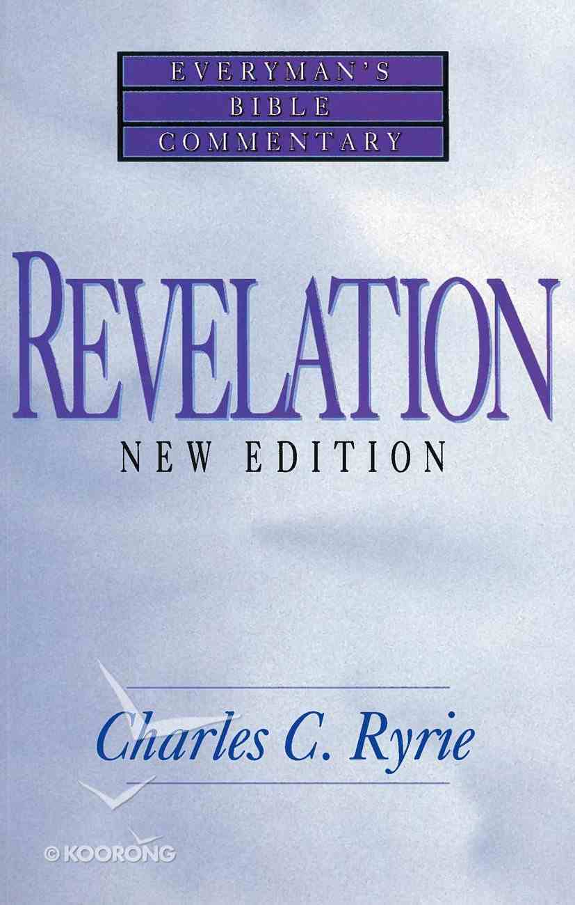 Revelation (Everyman's Bible Commentary Series) Paperback