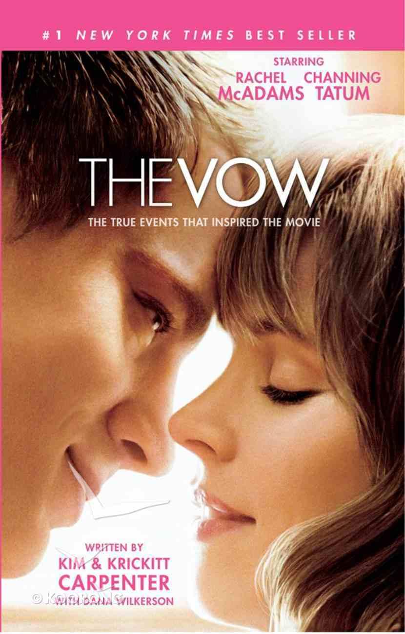 The Vow Hardback