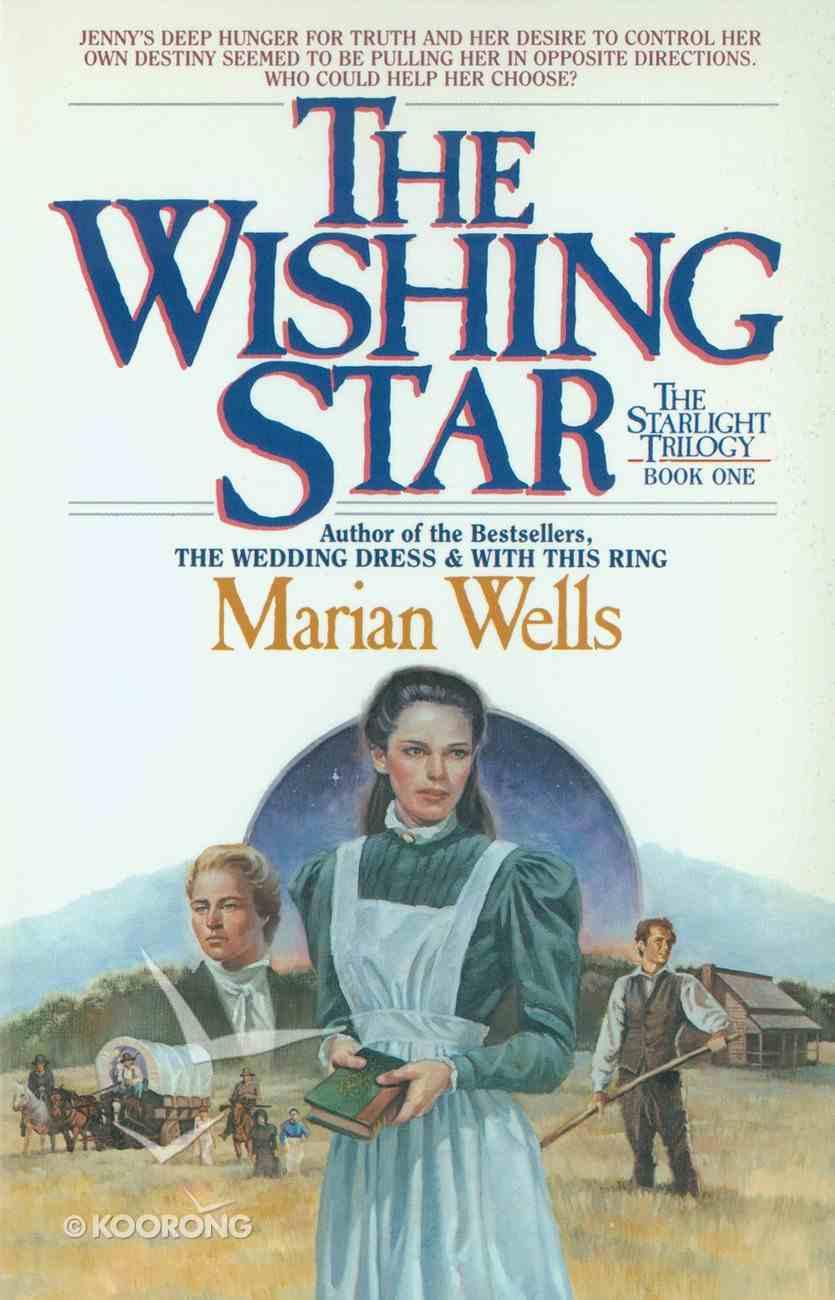 Wishing Star (#01 in Star Light Trilogy Series) Paperback