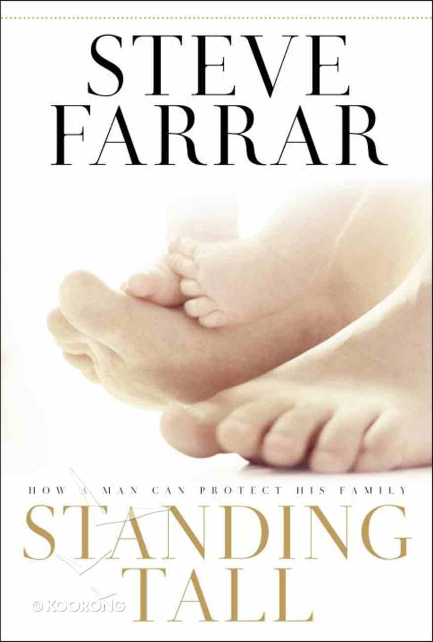 Standing Tall Paperback