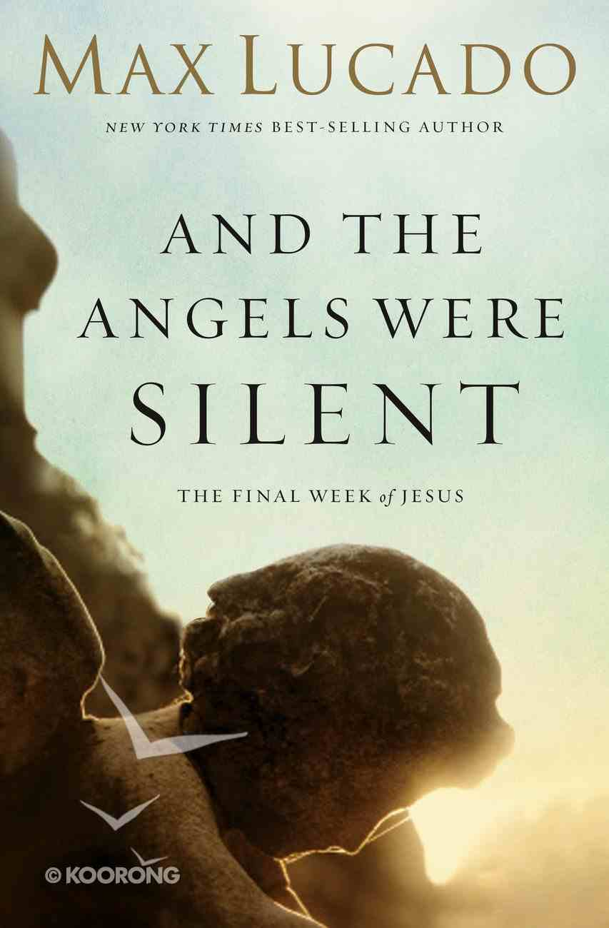 And the Angels Were Silent (Chronicles Of The Cross Series) Paperback