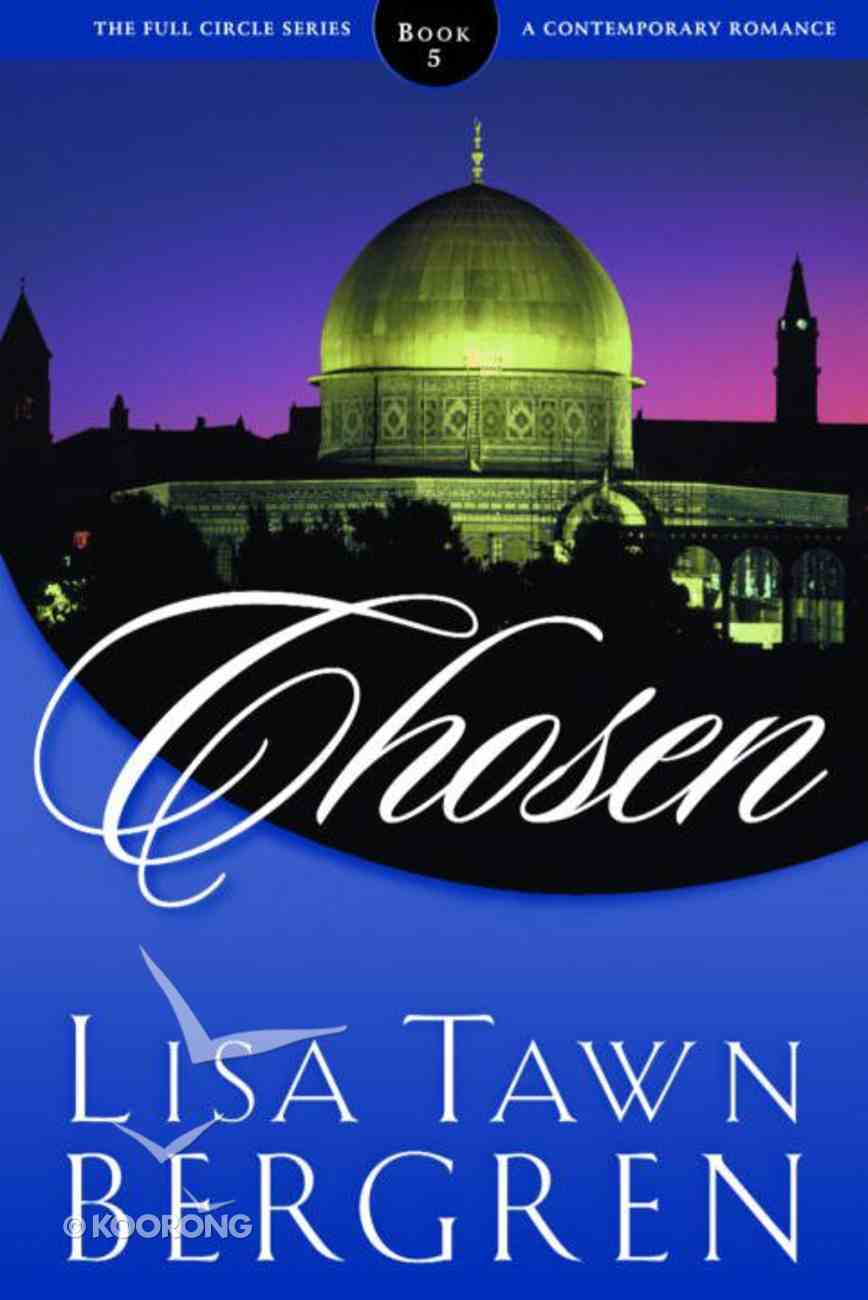 Palisades: Chosen (Palisades Pure Romance Series) Paperback