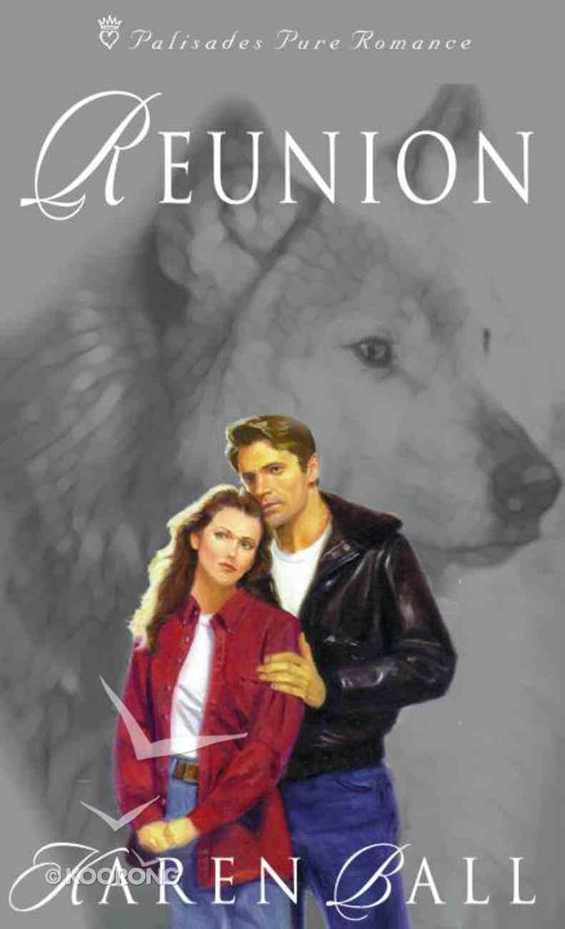 Palisades: Reunion (Palisades Pure Romance Series) Paperback