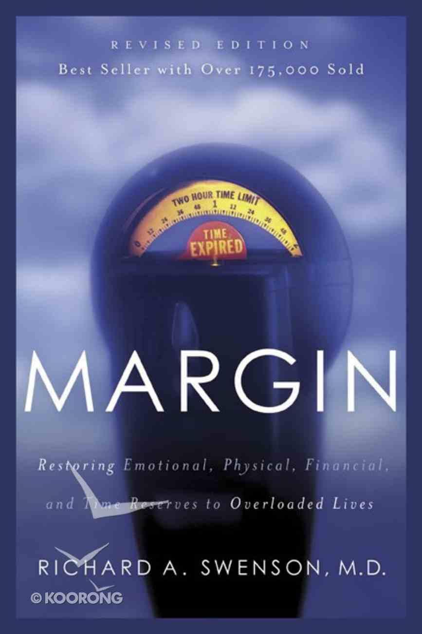 Margin Hardback