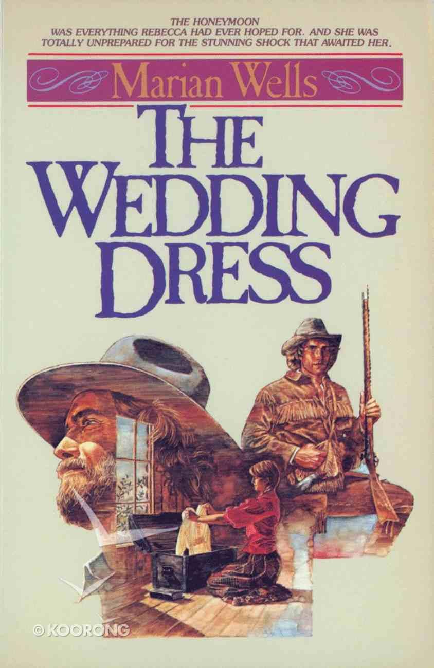 The Wedding Dress Mass Market
