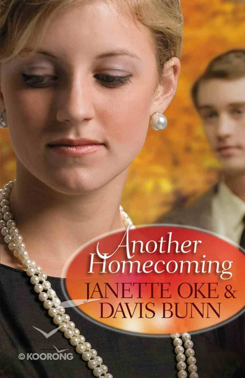 Another Homecoming (Large Print) Paperback