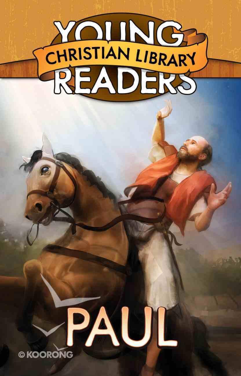 Paul (Young Readers Series) Paperback