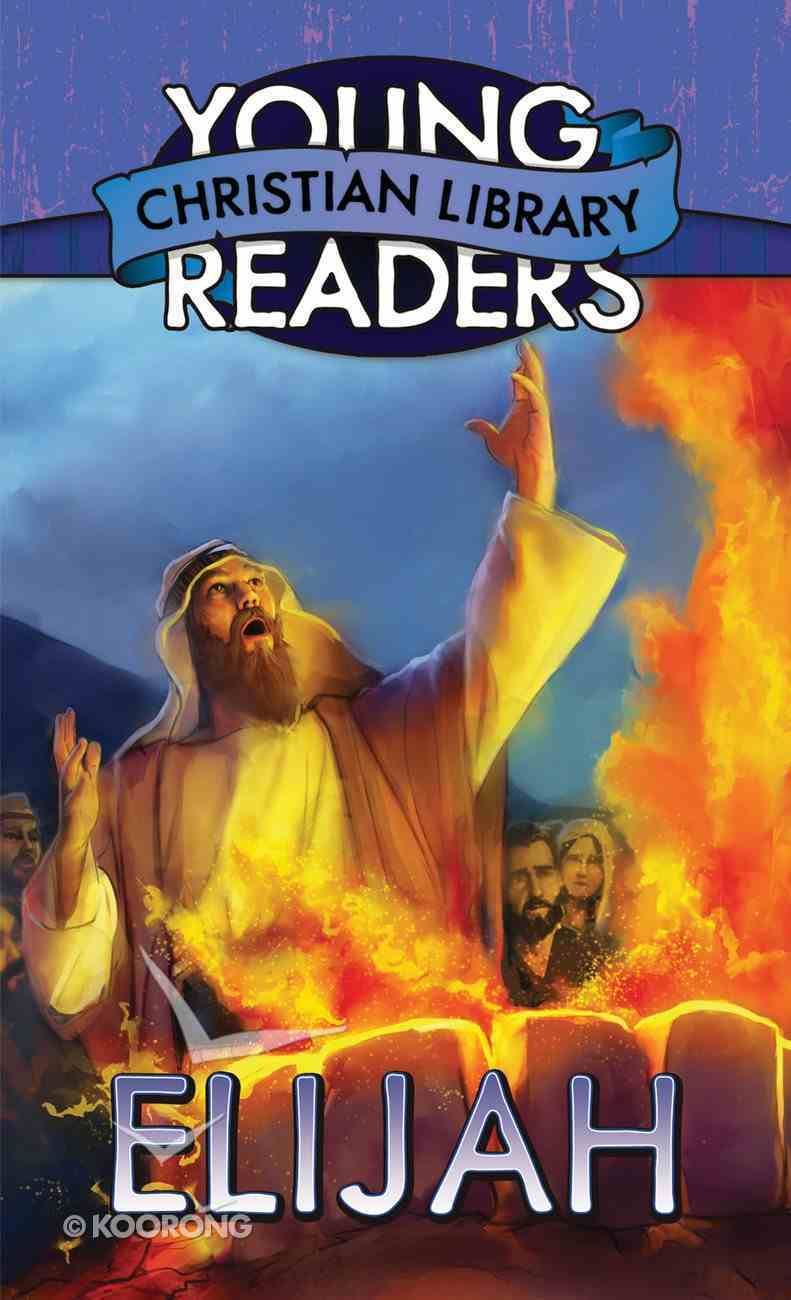 Elijah (Young Readers Series) Paperback