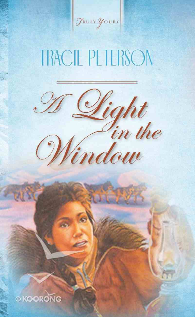 A Light in the Window (#056 in Heartsong Series) Paperback