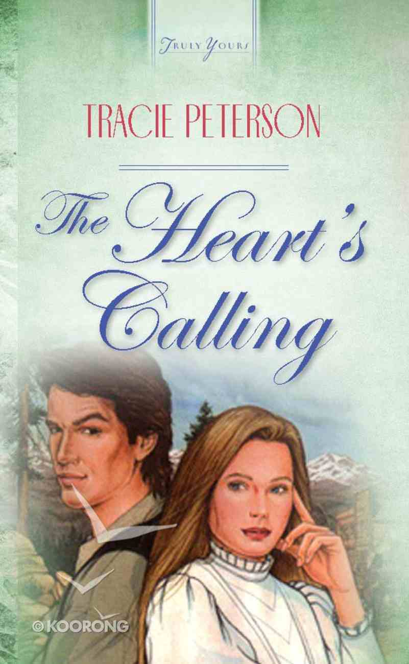 Heart's Calling (#116 in Heartsong Series) Paperback