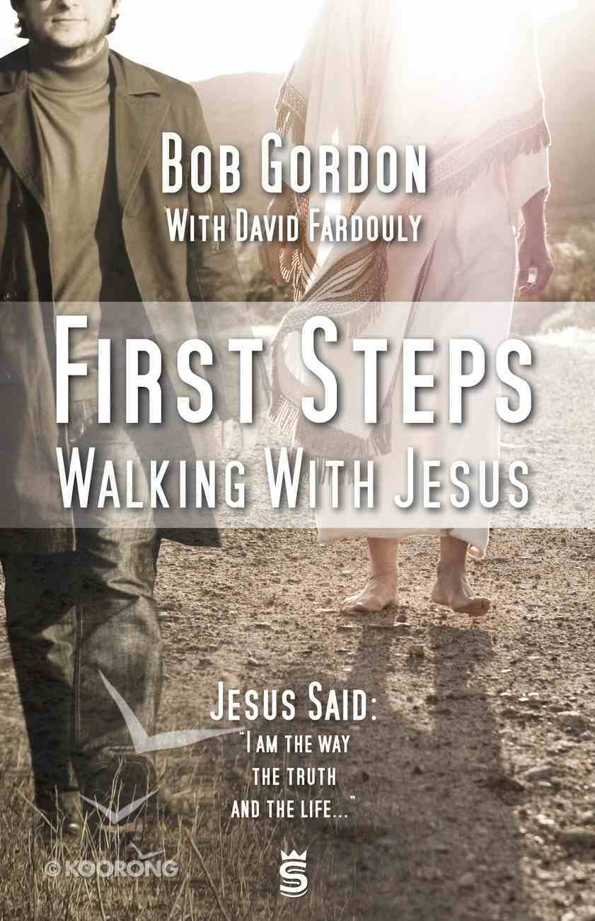 First Steps in the Way Paperback