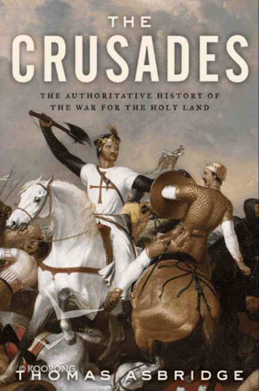 The Crusades Paperback