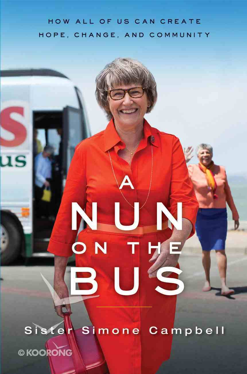 A Nun on the Bus Paperback