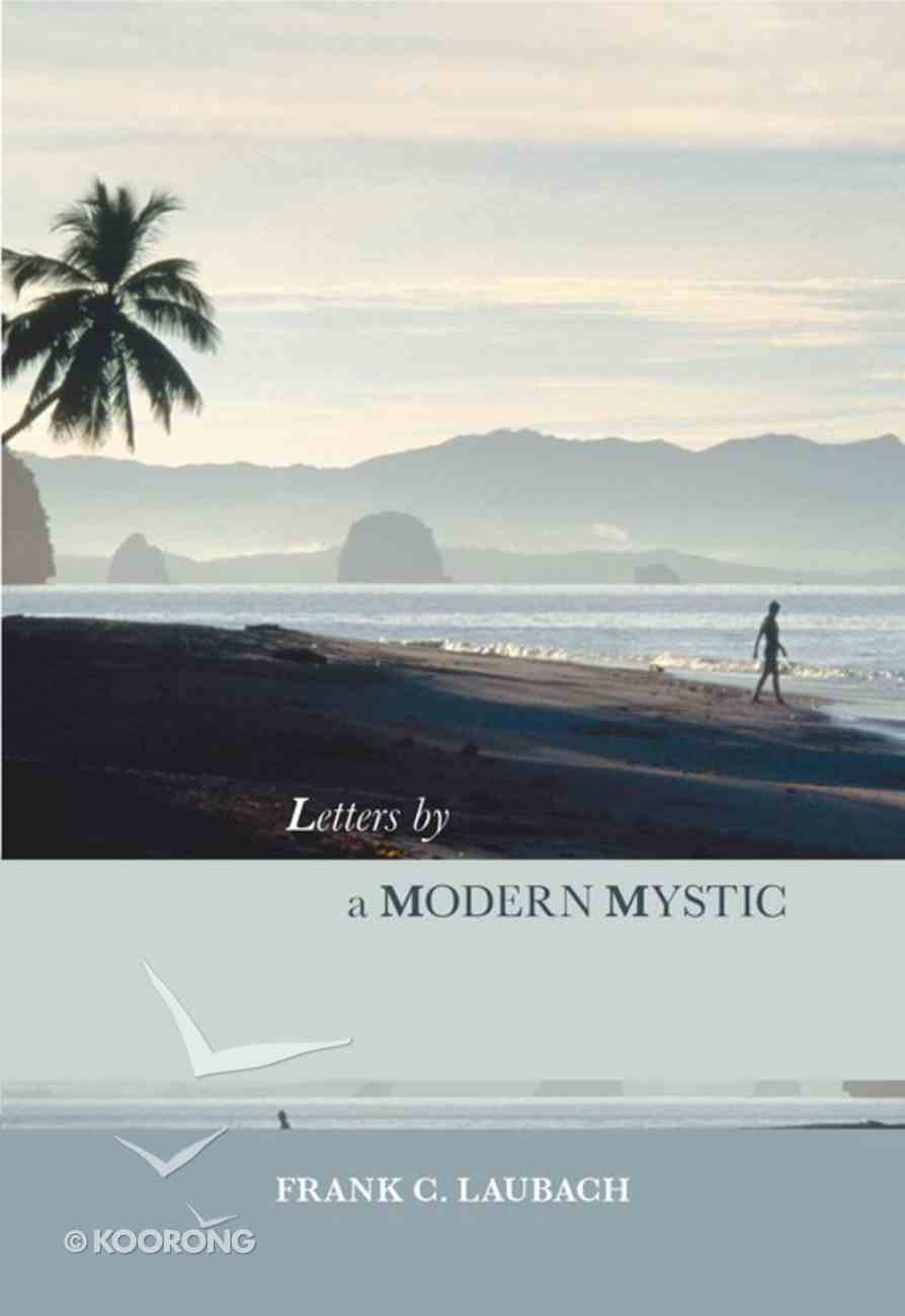 Letters By a Modern Mystic eBook