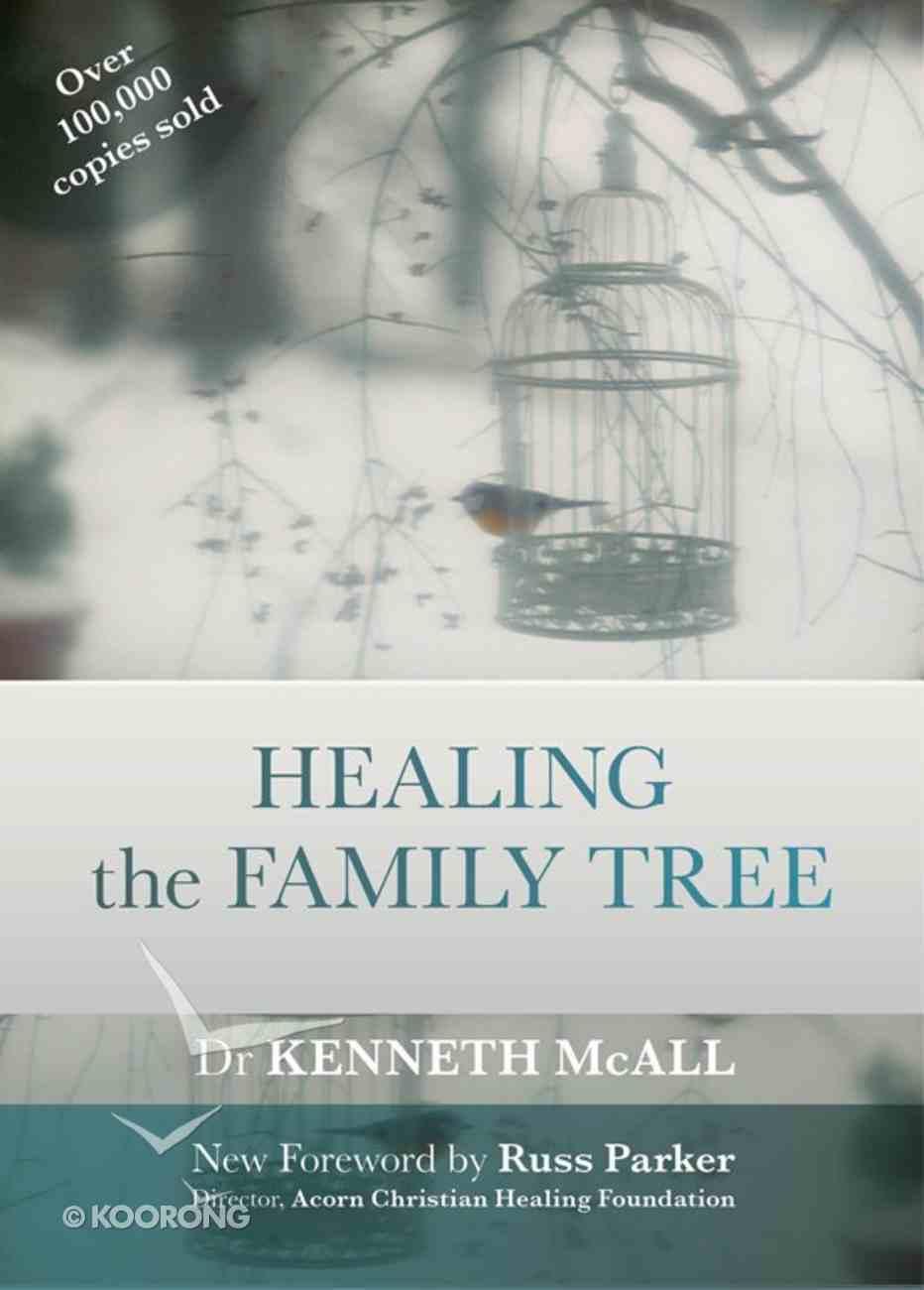 Healing the Family Tree eBook