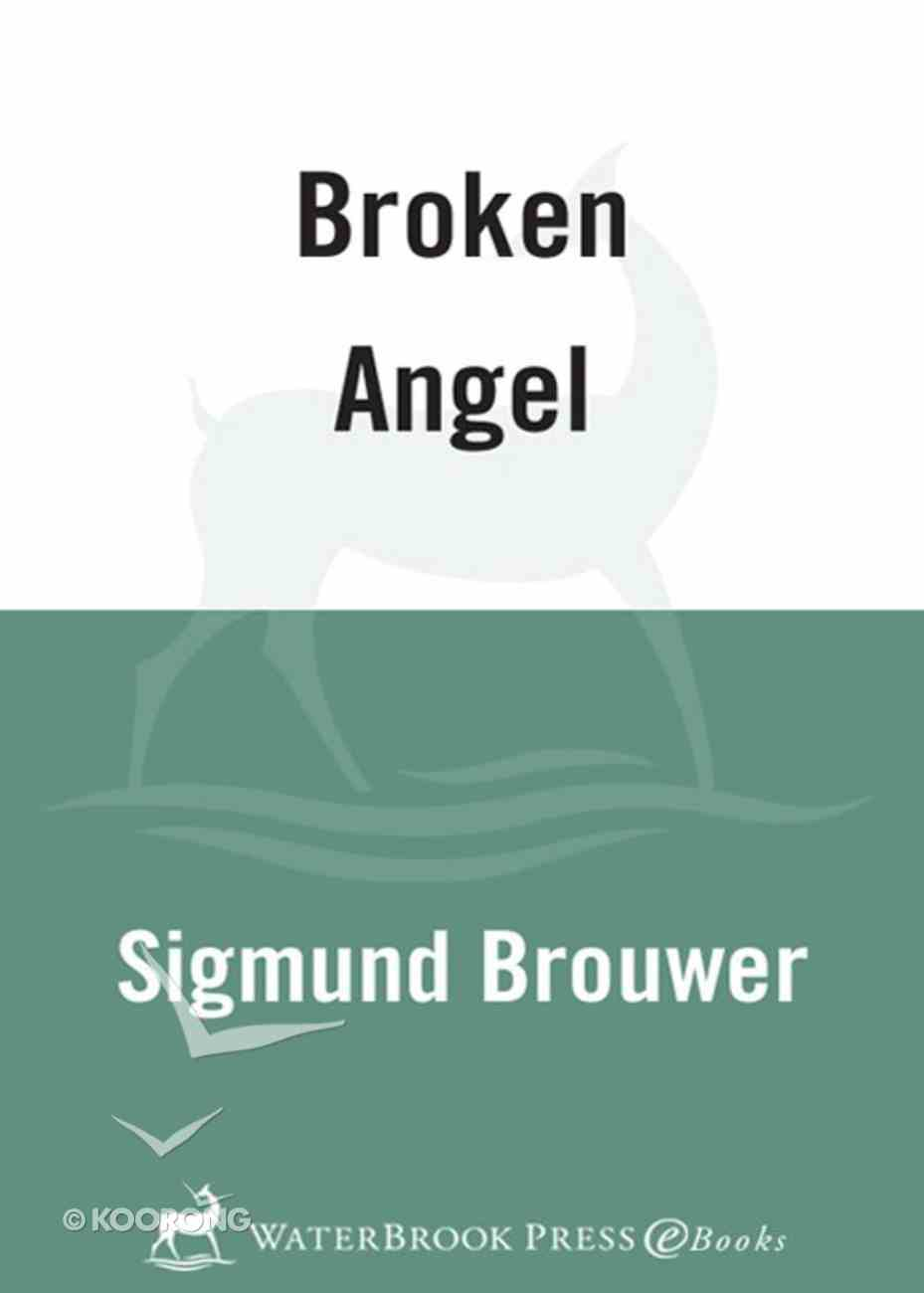 Broken Angel eBook