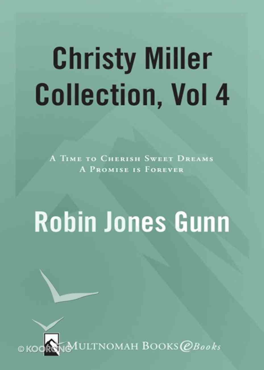 Christy Miller Collection, Volume 4 eBook