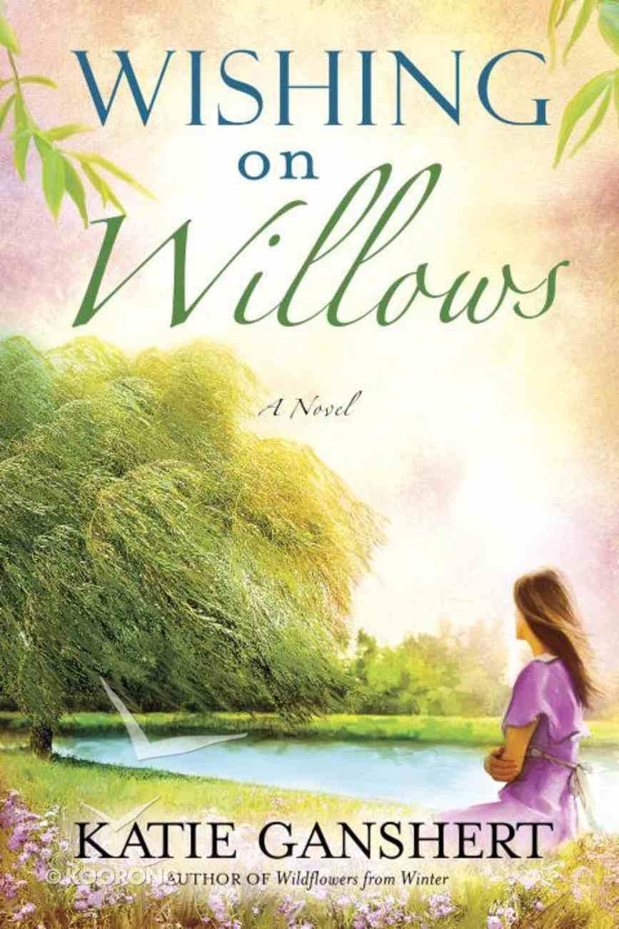 Wishing on Willows eBook