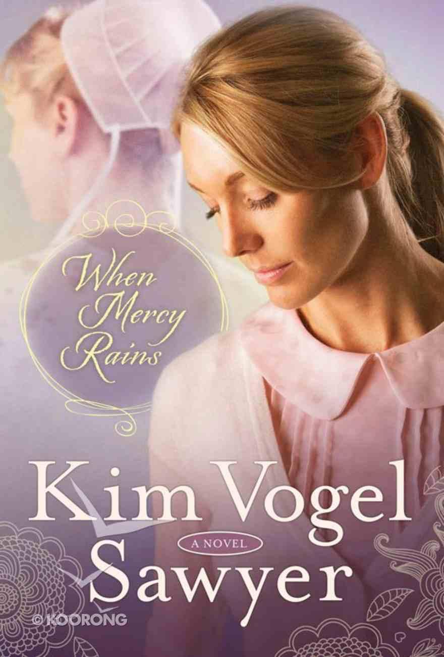 When Mercy Rains eBook