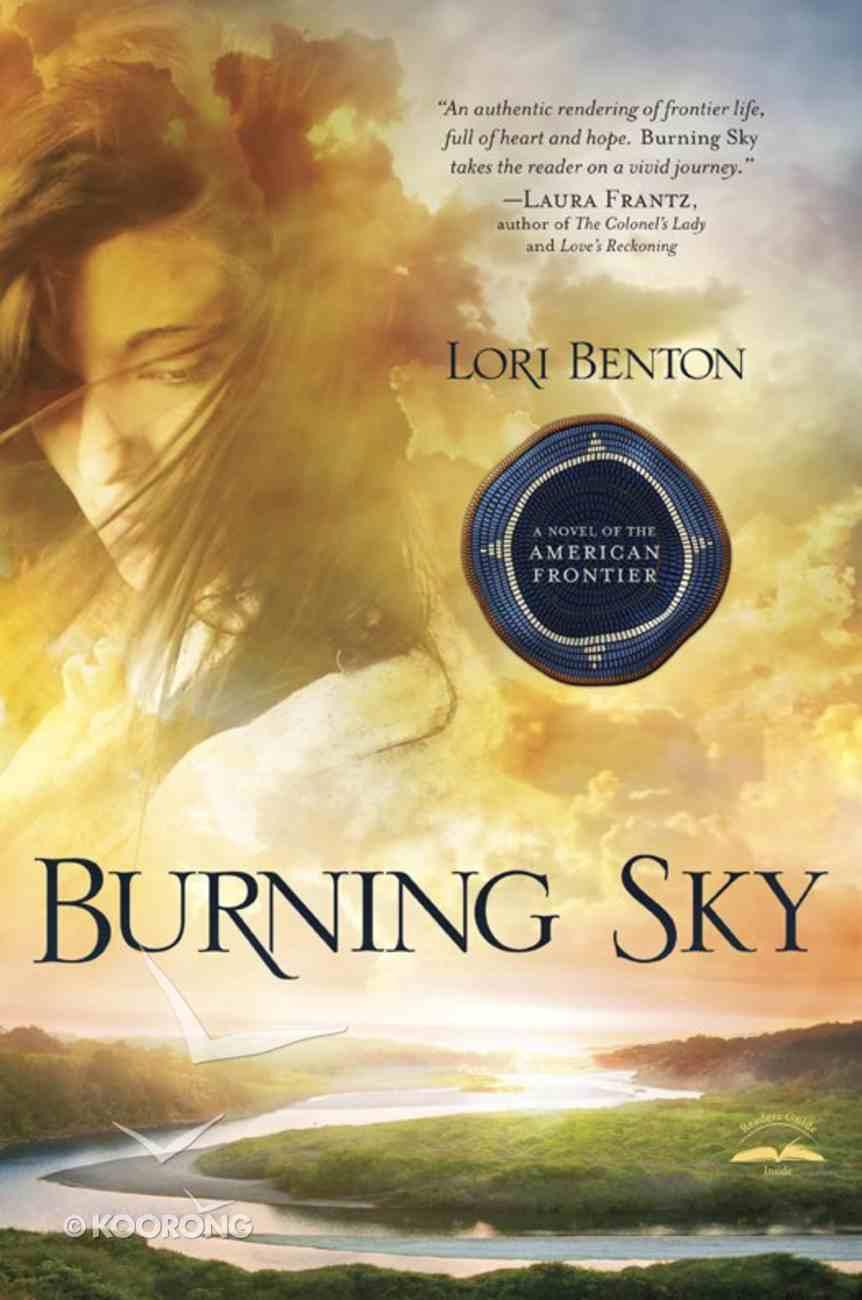 Burning Sky eBook