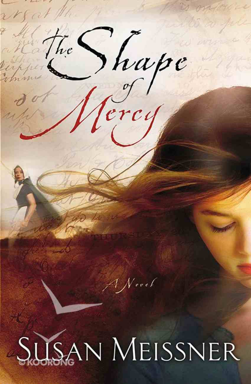 The Shape of Mercy eBook