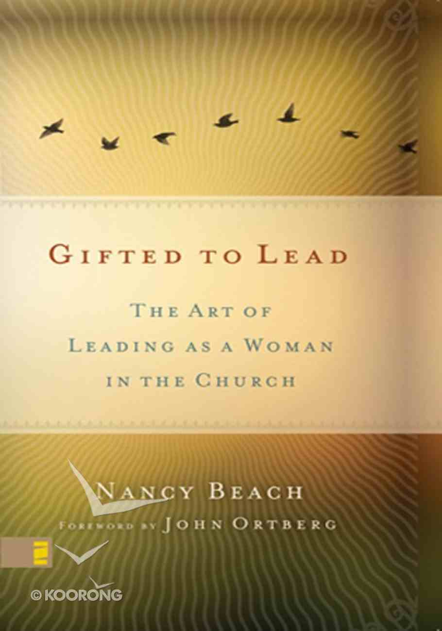Gifted to Lead eBook