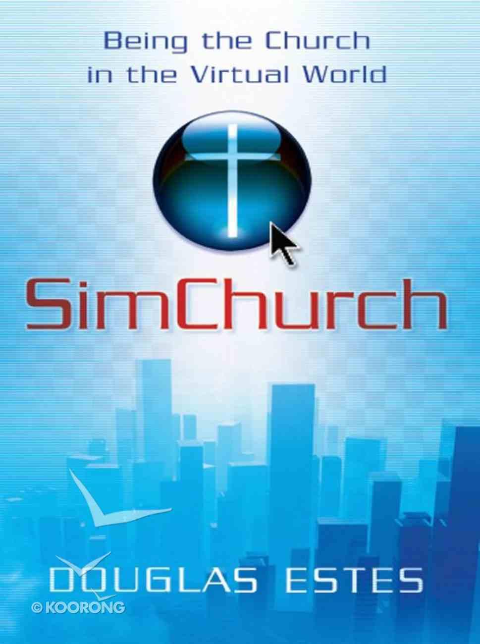 Simchurch eBook