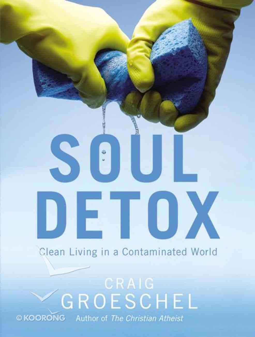 Soul Detox eBook