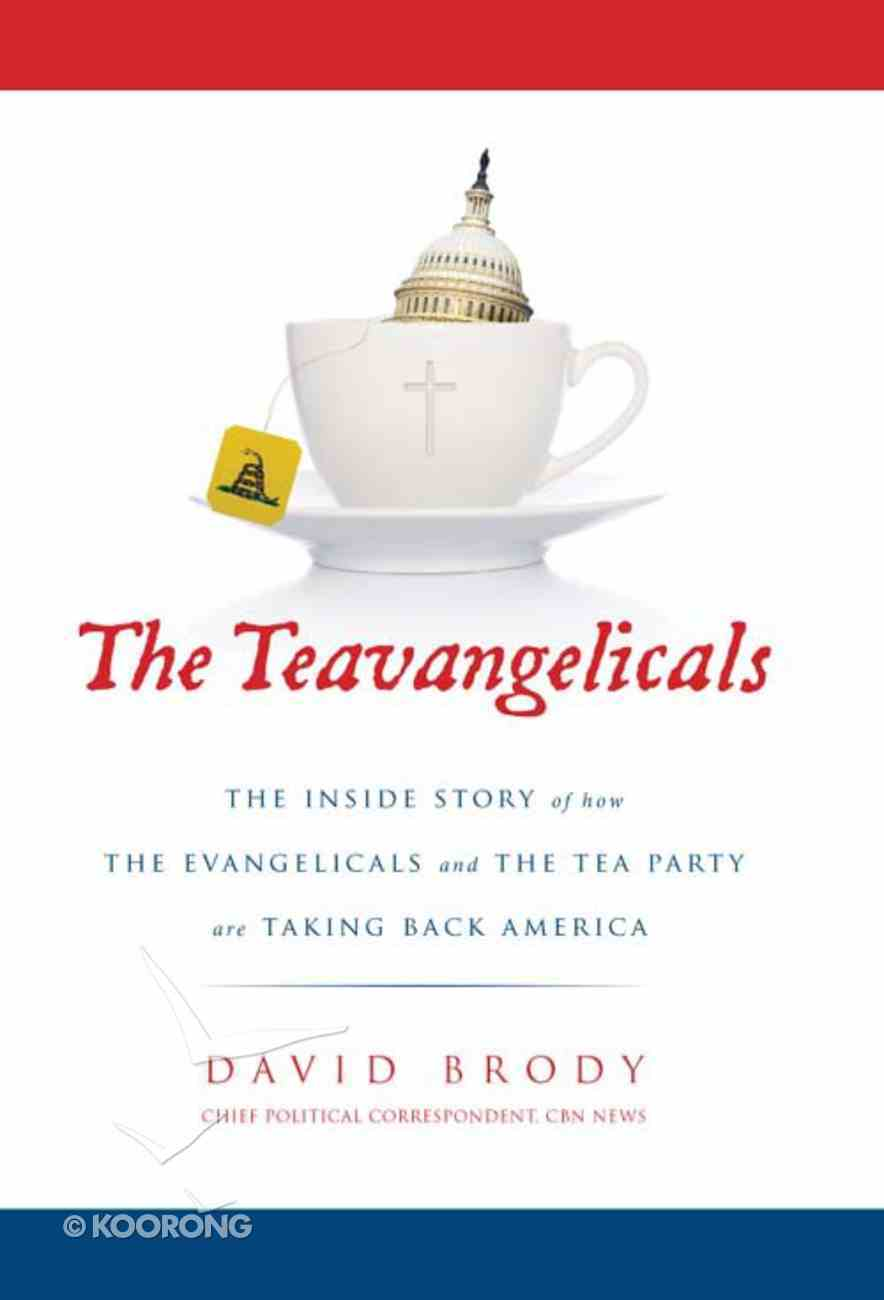 The Teavangelicals eBook