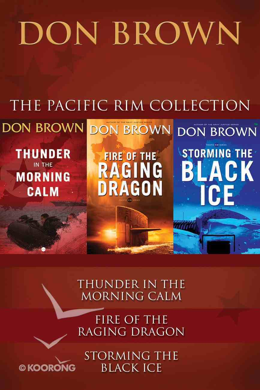 The Pacific Rim Collection (#01 in Pacific Rim Series) eBook