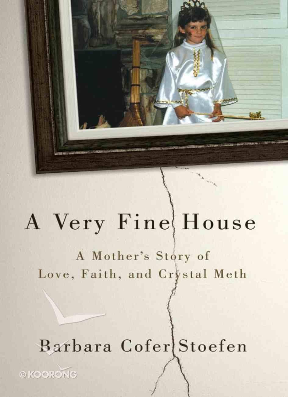 A Very Fine House eBook