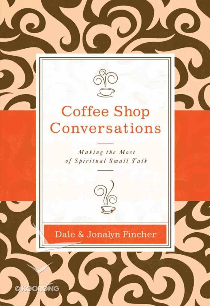 Coffee Shop Conversations eBook