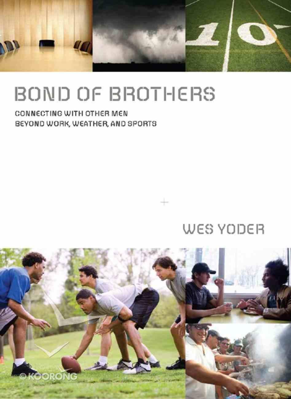 Bond of Brothers eBook