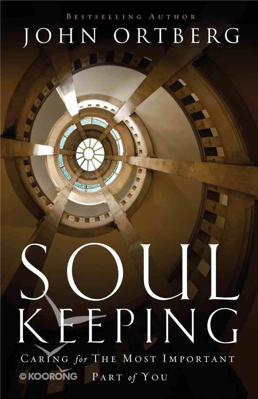 Soul Keeping eBook