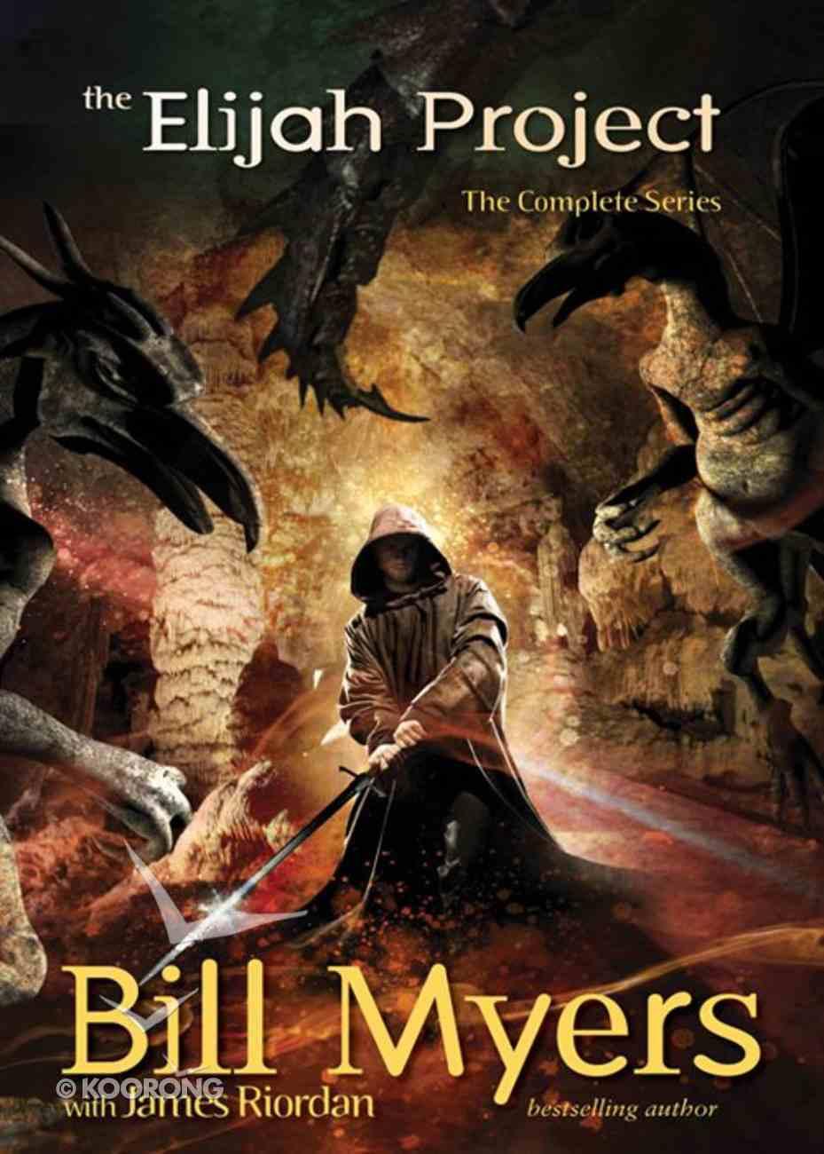 The Elijah Project eBook