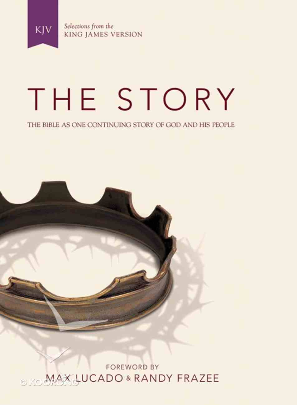 The KJV Story: The Bible as One Continuing Story of God and His People eBook