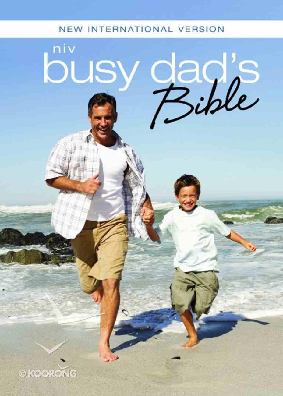 NIV Thinline Bible White eBook