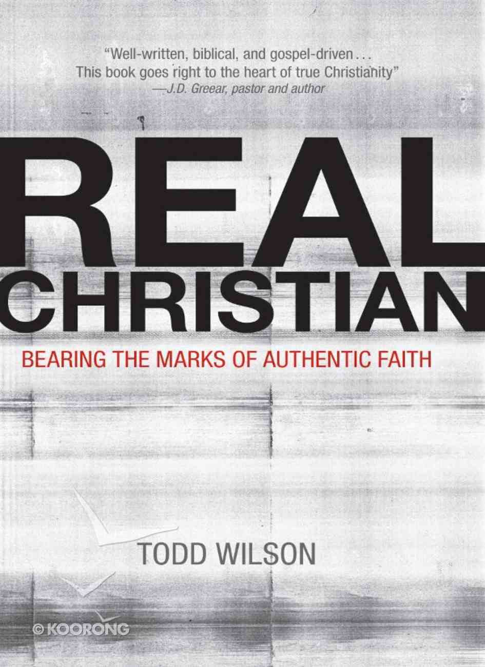 Real Christian eBook