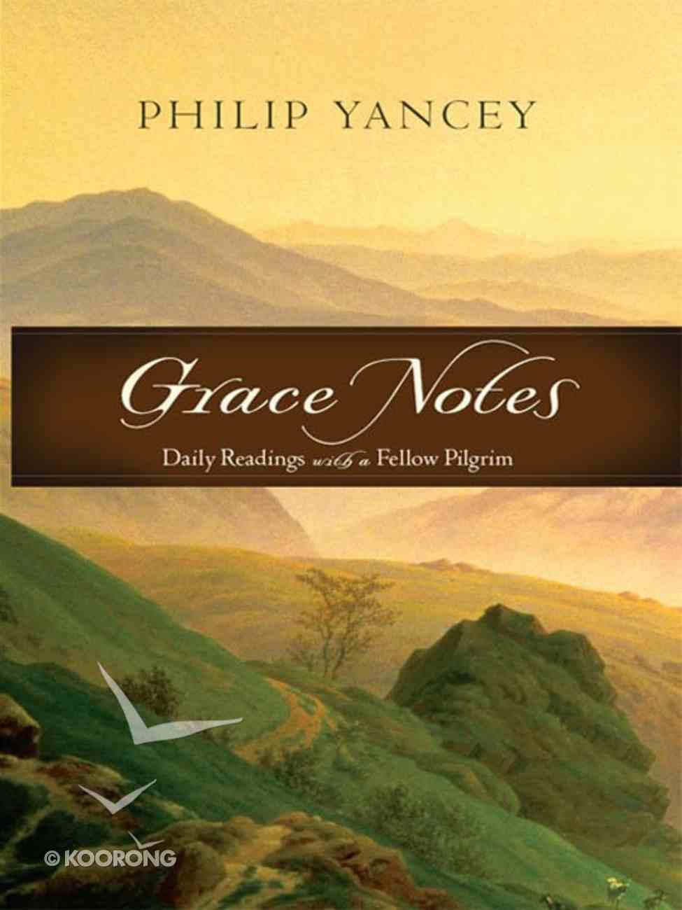 Grace Notes eBook
