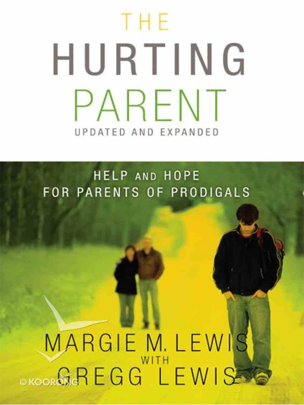 The Hurting Parent eBook