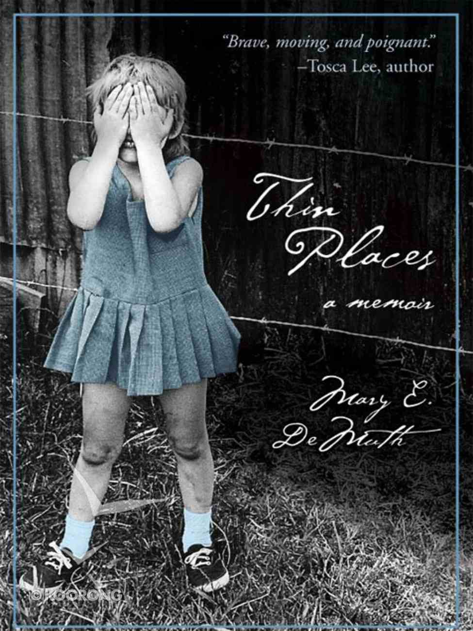 Thin Places eBook