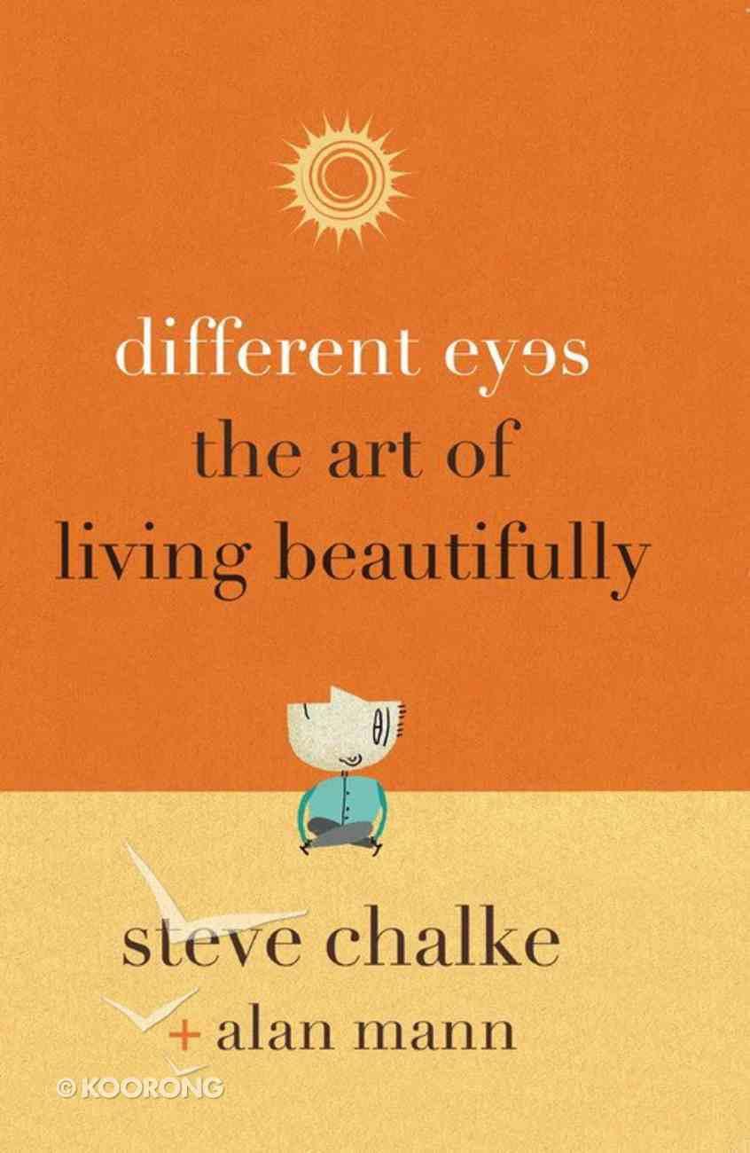Different Eyes eBook