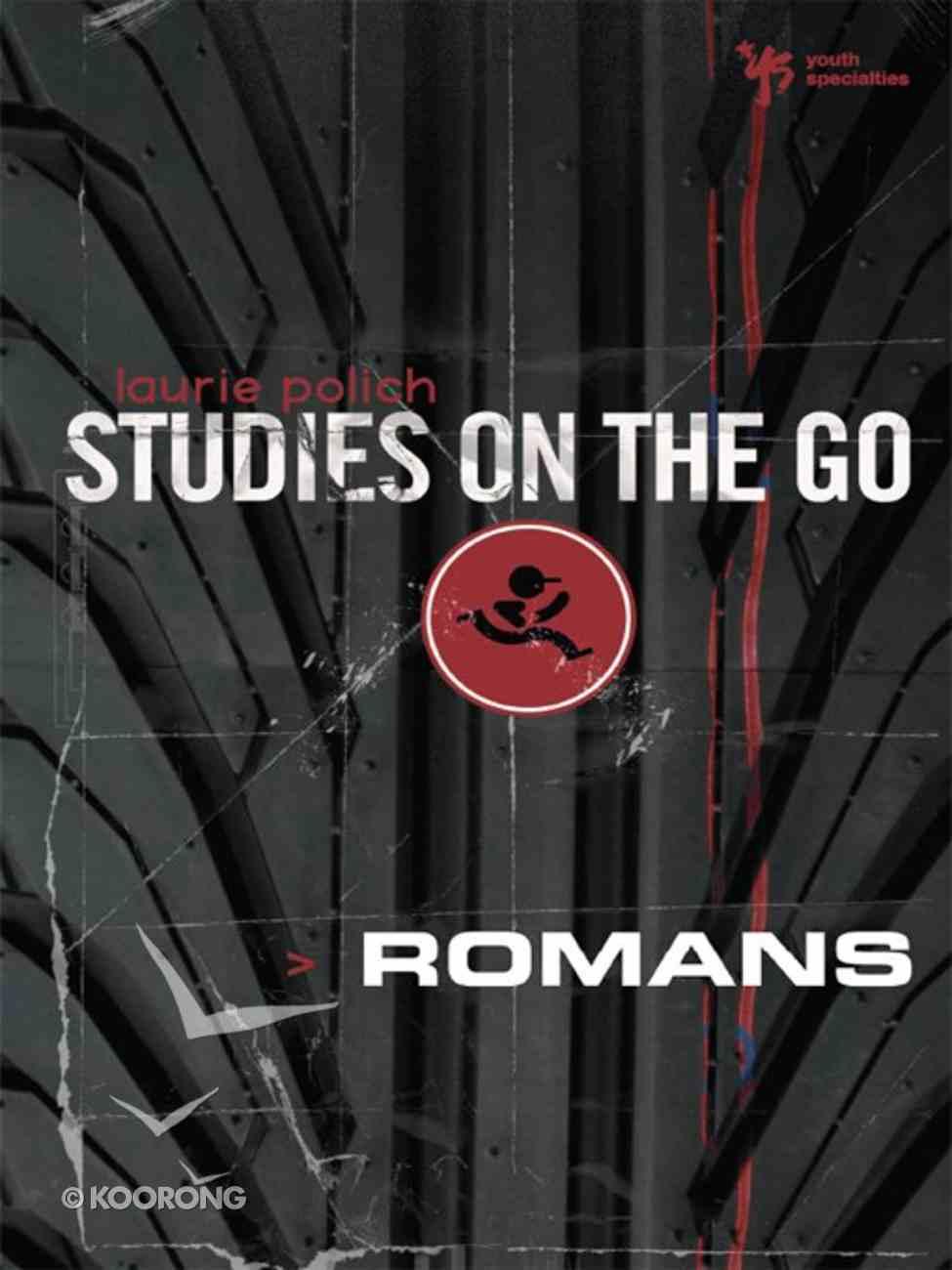 Romans (Studies On The Go Series) eBook