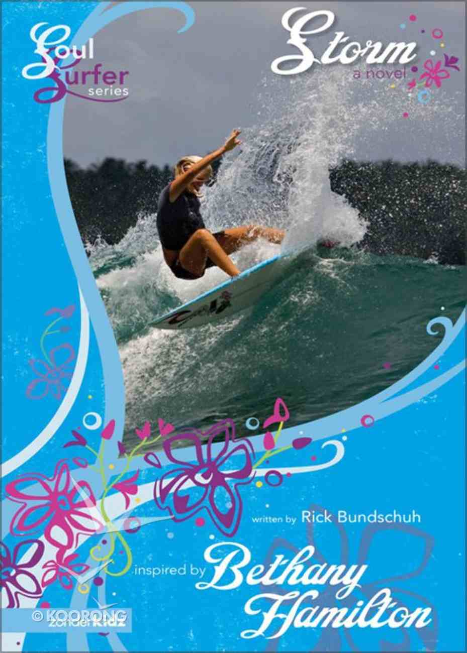 Storm (#03 in Soul Surfer Series) eBook