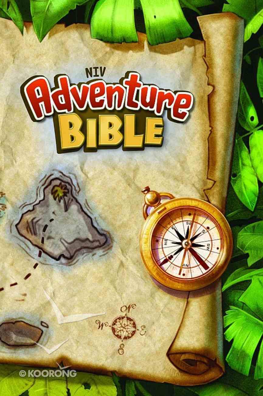 NIV Adventure Bible eBook
