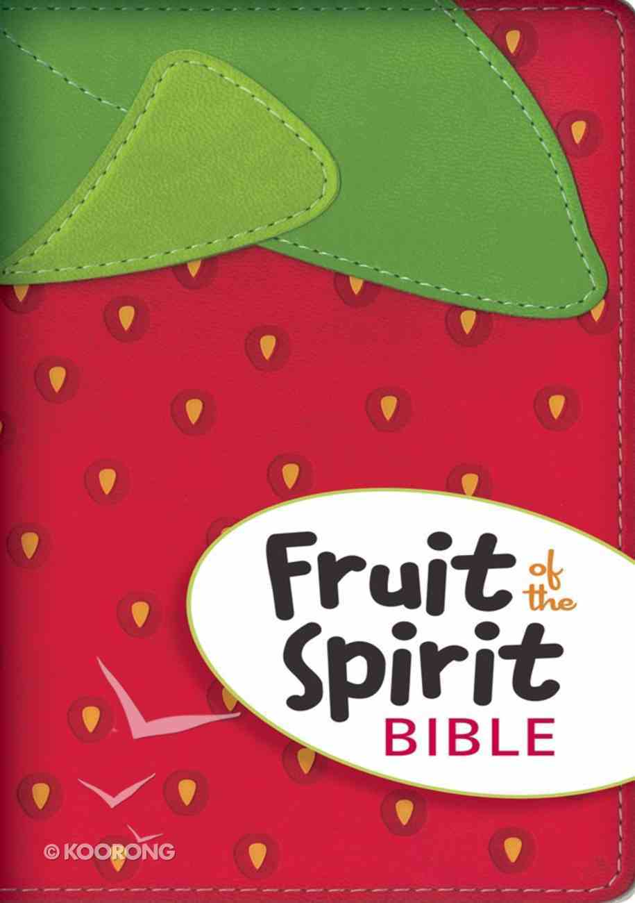NIV Fruit of the Spirit Bible Collection Brown eBook