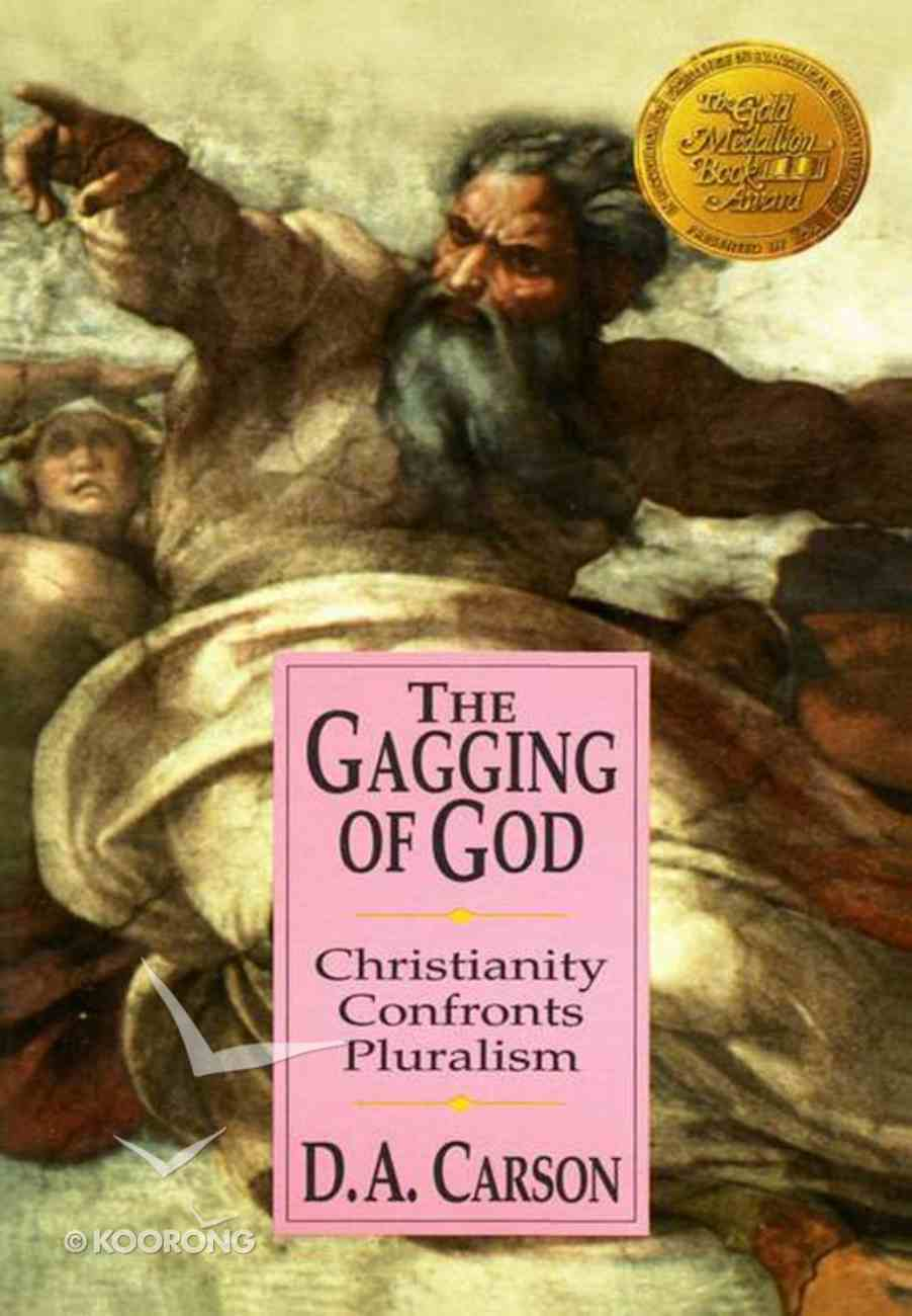 The Gagging of God eBook