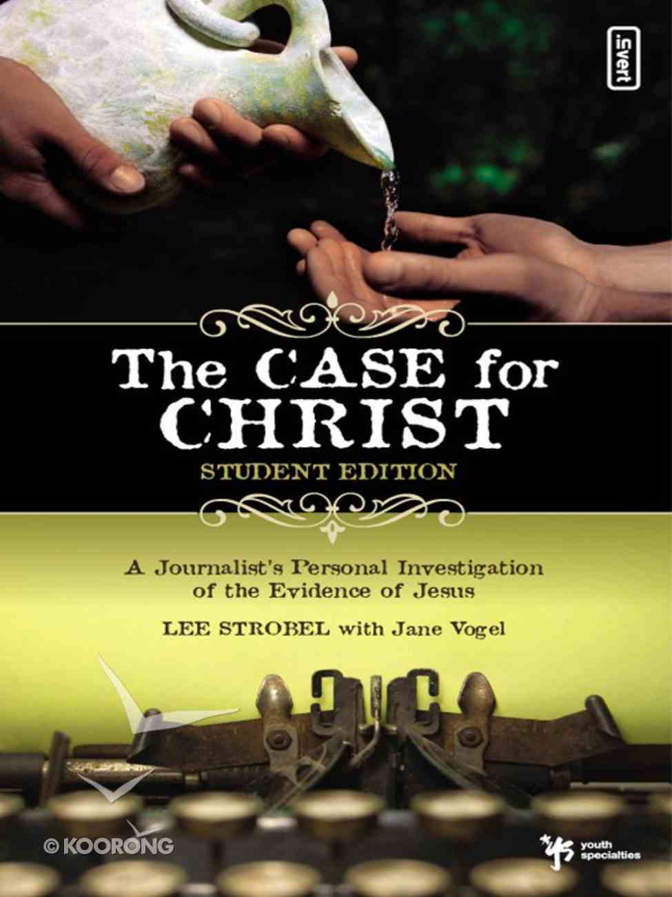 The Case For Christ - Student Edition (6 Pack) eBook