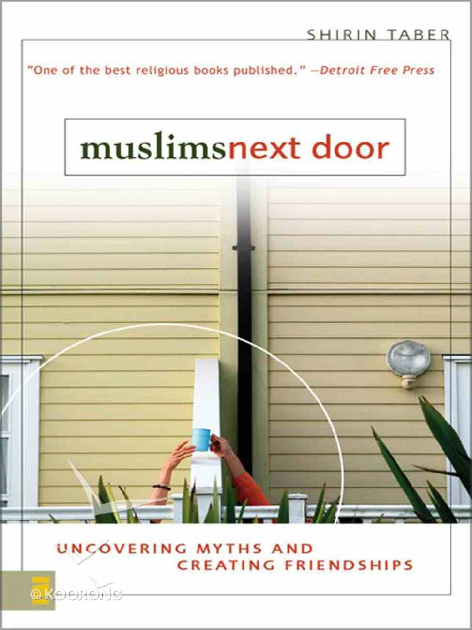 Muslims Next Door eBook